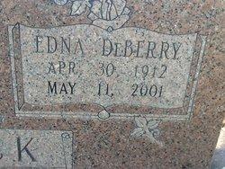 Edna DeBerry Barnick