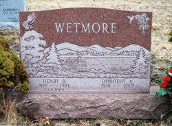 Henry Boyd Wetmore