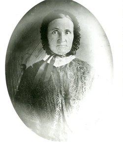 Sarah <I>(Tucker) Pollock</I> Agnew