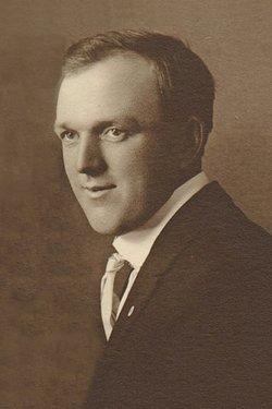 August Ferdinand Backman