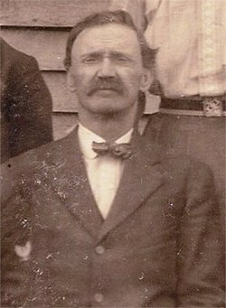 Rev Thomas Nelson Coffey