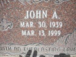 John A. Morales