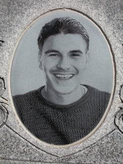 Matthew Paul Salazar