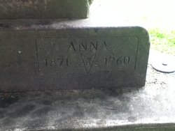 Anna Charlotta <I>Lindahl</I> Dahlberg