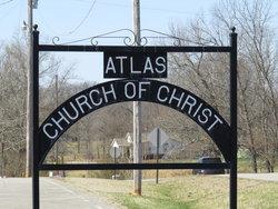 Atlas Church of Christ Cemetery