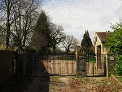 Coleford Cemetery