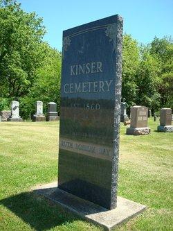 Kinser Cemetery