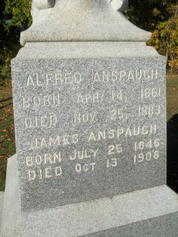 Alfred Anspaugh