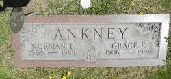 Grace E Ankney