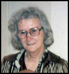 Nannie Lou <I>Smith</I> Cline Ables