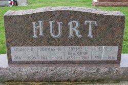 Thomas Mark Hurt