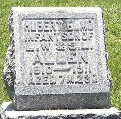 Hubert Elmo Allen