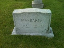 "Prince William Edward ""Willie"" Marbaker"