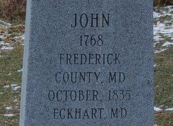 John Eckhart