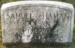 Samuel Haman Dolan