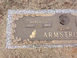 Robert Hoagland Armstrong