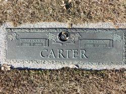 Lorenzo Maynard Carter Sr.