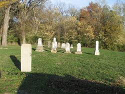 Ramsey Creek Cemetery