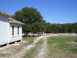 Brushie Prairie Cemetery