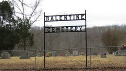 Balentine Cemetery