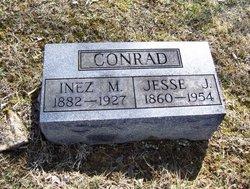 Jesse J Conrad