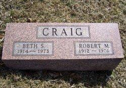Beth S Craig