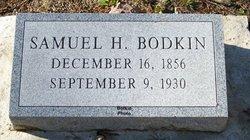 Samuel H. Bodkin