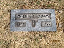 William Doty