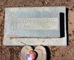 Julian Preciado