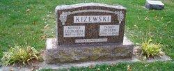"""Leokadia """"Lillian"""" <I>Goszkowicz</I> Kizewski"""