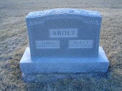 James Abolt