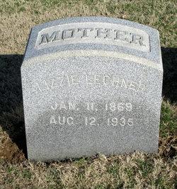 """Elizabeth """"Lizzie"""" <I>Miller</I> Lechner"""