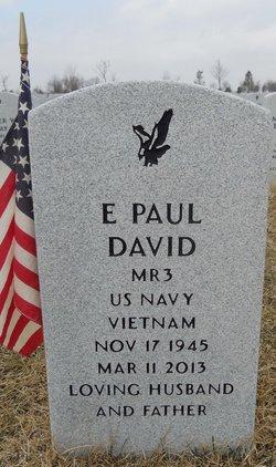 Emmett Paul David