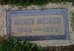 Nancy <I>Mc  Clintock</I> Weider