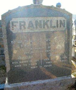 Hyman Franklin