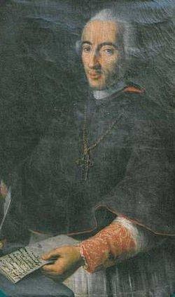 Cardinal Fabrizio Sceberras Testaferrata