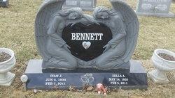 Ivan J Bennett