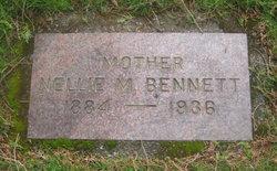 Nellie M Bennett