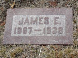 James Elias Bowersox, Jr