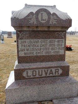 Jan Louvar
