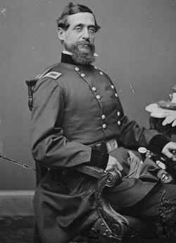 MG Napoleon Jackson Tecumseh Dana