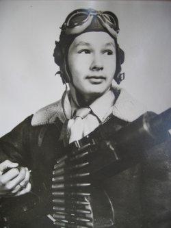 SSGT Virgil Edmund Deyo