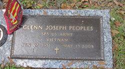 Glenn J. Peoples