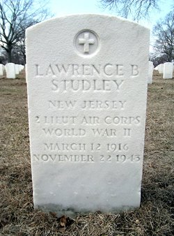 Lawrence B Studley