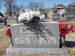 Floyd Bowman