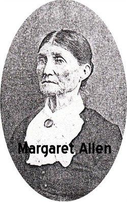 """Margaret """"Peggy"""" <I>Allen</I> Lindsay"""