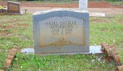 Hazel Lucille Arterburn