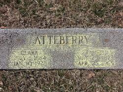Franklin O. Atteberry