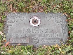Orville Toland