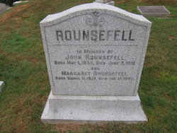 John Rounsefell, Jr